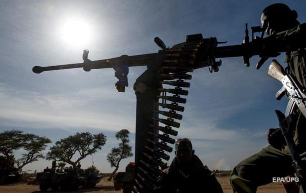 В Нигере 70 военных погибли при атаке боевиков