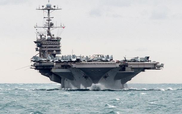 National Interest назвав найпотужніші флоти у світі