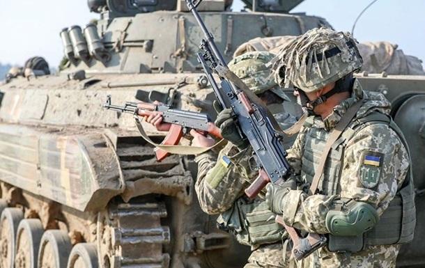ВСУ создадут тактическую группу по стандартам НАТО