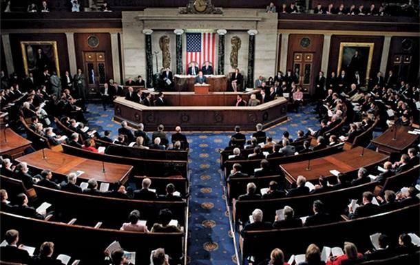У Сенаті США відклали голосування за санкції проти РФ