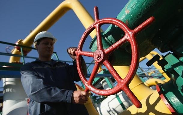 Нафтогаз обіцяє допомогти Молдові з газом