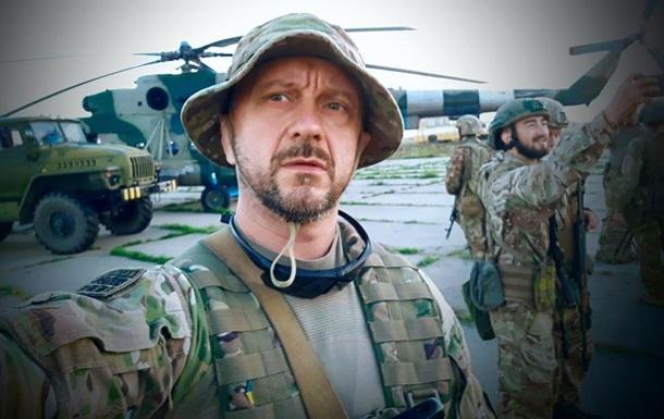 Справа Шеремета: ветеран АТО заявив про затримання