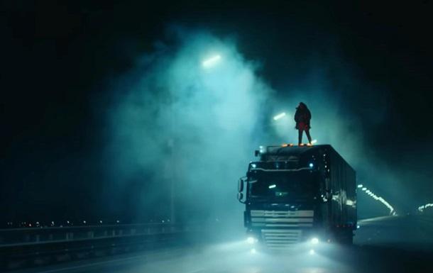 Рэпер Stormzy выпустил снятый в Киеве клип