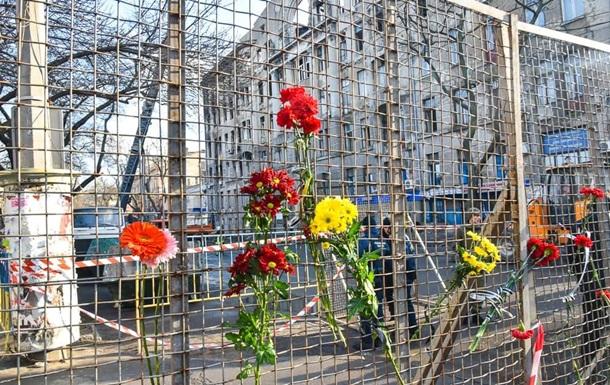Пожежа в Одесі: стало відомо про стан постраждалих