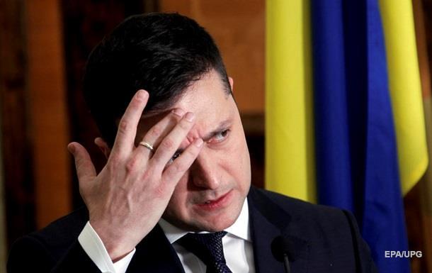 Зеленский рассказал о плане  Б  для Донбасса
