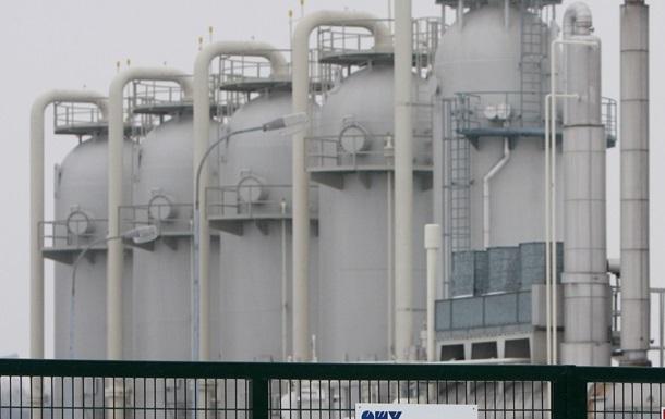 Нафтогаз і Газпром проводять переговори у Відні