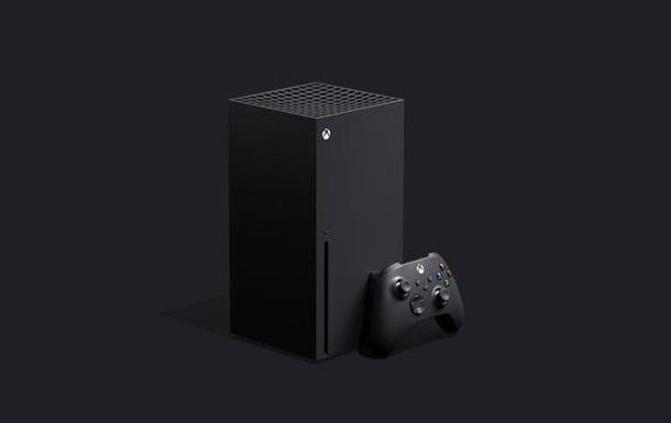 Microsoft показала оновлену консоль  Xbox
