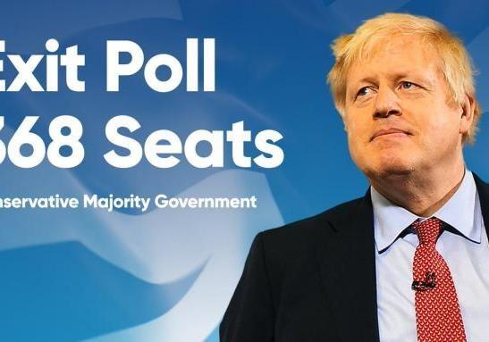 Победа консерваторов в Британии: нас ждет веселый год