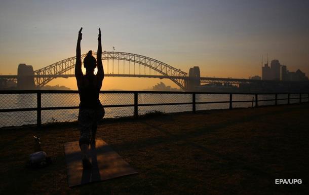 Стало відомо, як йога впливає на мозок