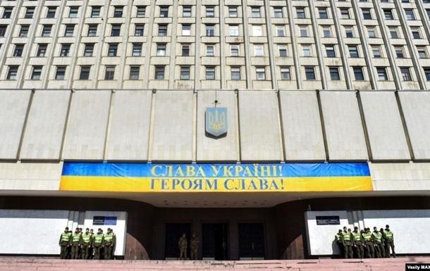 ЦВК призначила довибори до Верховної Ради