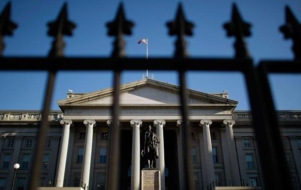 США убрали три компании РФ из санкционного списка