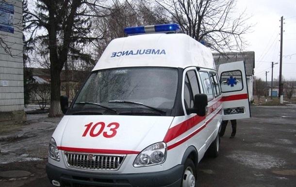 На Закарпатье от взрывов газа пострадали люди