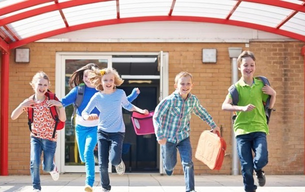 В Ирландии школьникам сменили домашнее задание на добрые дела