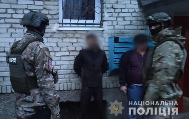 На Львівщині іноземці вкрали банківський термінал