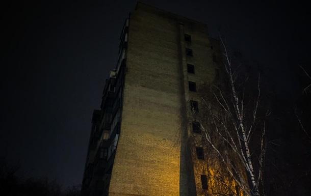 В Киеве молодая мать покончила с собой