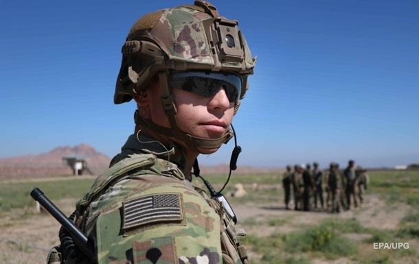 США выводят более 4000 военных из Афганистана