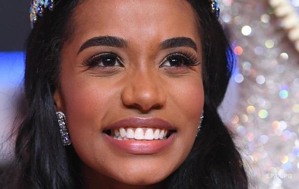 Названа Мисс мира 2019