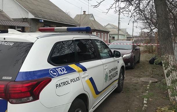 У Полтаві в гаражі знайшли два трупи