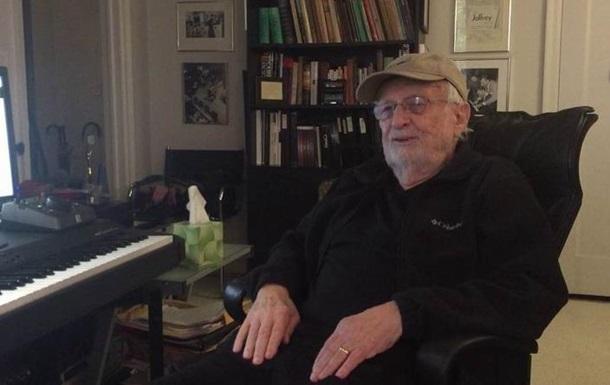 Помер автор хіта Popcorn Гершон Кінгслі