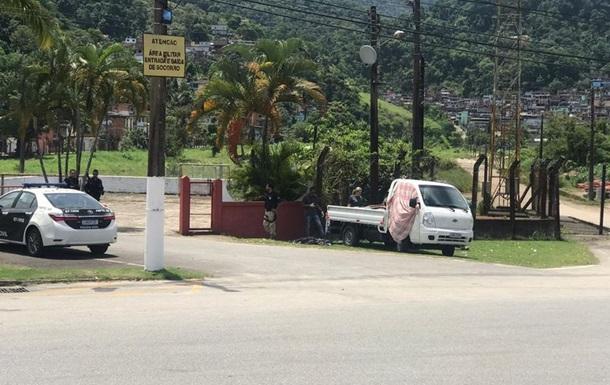 У Бразилії у вантажівці знайшли сім трупів