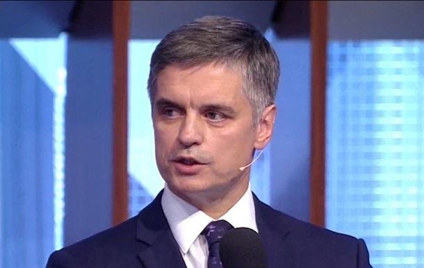 У МЗС пояснили, яке озброєння потрібно Україні