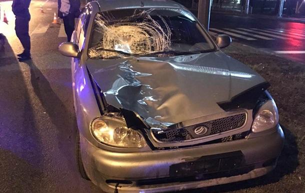 У Харкові водій збив двох пішоходів на смерть