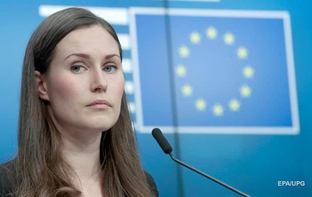 Премьер Финляндии ответила на слова главы МВД Эстонии о  продавщице