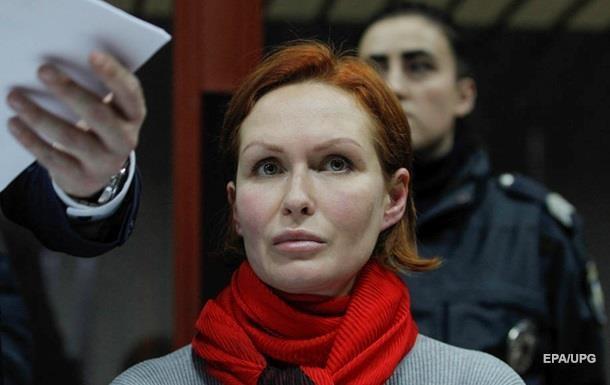 Кузьменко погодилася співпрацювати зі слідством