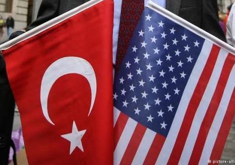 Шантаж по-турецки