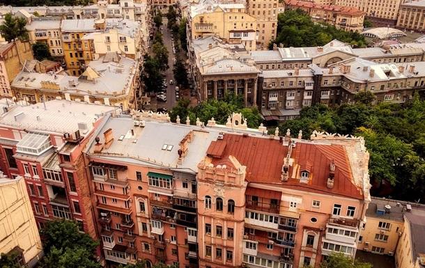 Названо кількість осіб, які живуть у Києві
