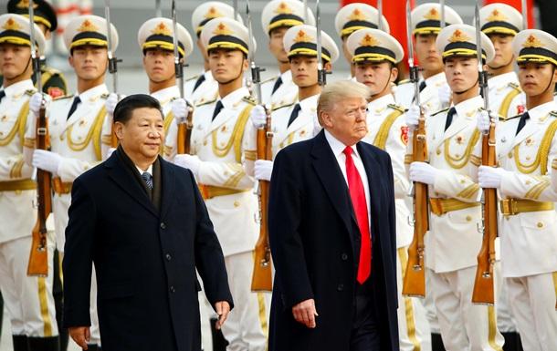 Капітуляція США. Перемир я в торговій війні з КНР