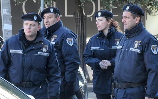 У Чорногорії біля болгарського посольства стався вибух