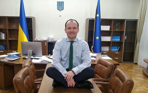 Глава Мін юсту заявив, що не збирається у відставку