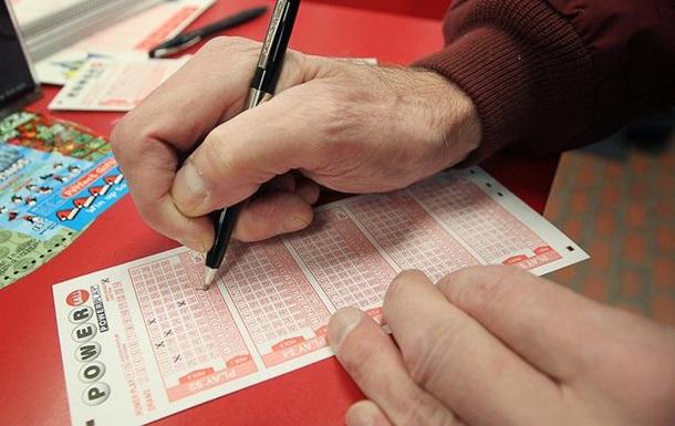 Американец сорвал джекпот благодаря совету победителя лотереи