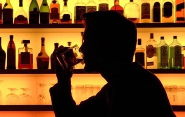 Названі два напої, від яких п яніють найшвидше