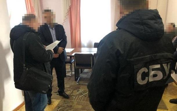 СБУ раскрыла детали махинаций на львовских шахтах