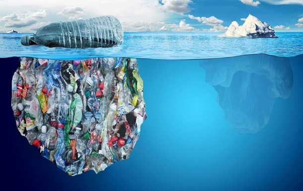 Названо несподівані джерела забруднення океану пластиком