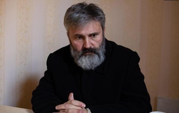 Архієпископ Кримської єпархії ПЦУ призупинив голодування