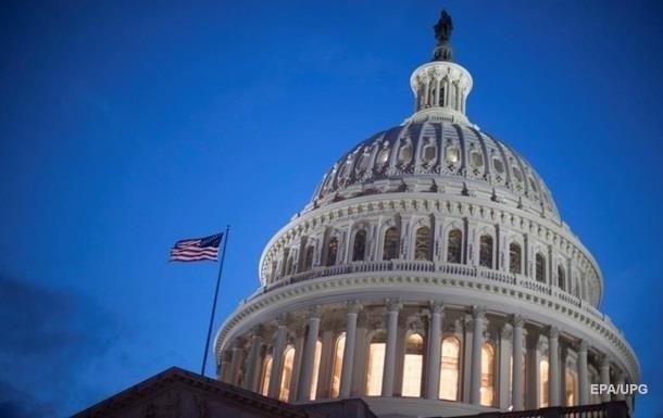 Сенат США одобрил санкции против Северного потока