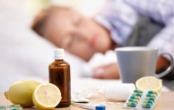 Грип знижує ймовірність захворіти на застуду - вчені