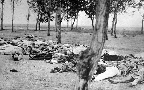 У Держдепі США відмовляються визнавати геноцид вірмен