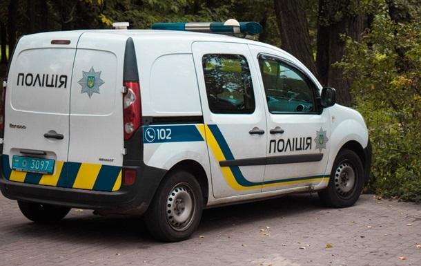 У центрі Києва знайшли труп і ще живу жінку без пальця