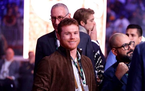 Сауль Альварес - найкращий боксер 2019 року за версією ESPN