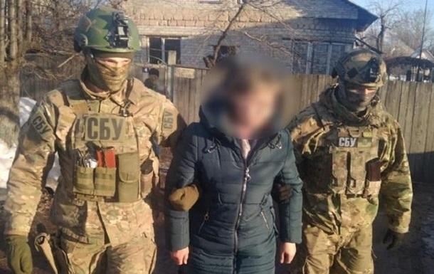 СБУ з початку року викрила 17 іноземних агентів
