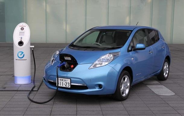 Експерти розповіли, в яких електрокарів швидше зношуються батареї