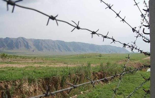 На кордоні Таджикистану та Киргизстану побилися 200 осіб