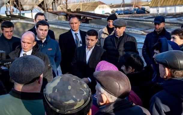 Зеленский призвал Раду отменить  соевые поправки