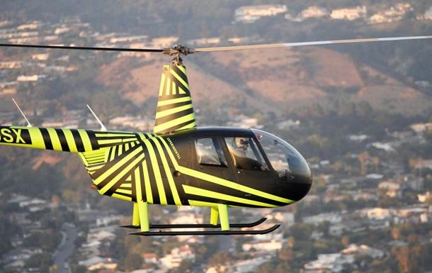 У США відбувся перший політ на безпілотному вертольоті