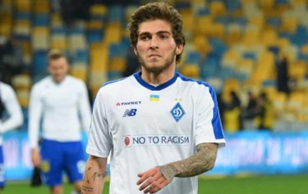 Цитіашвілі розповів, чи збирається він продовжувати кар єру в Динамо