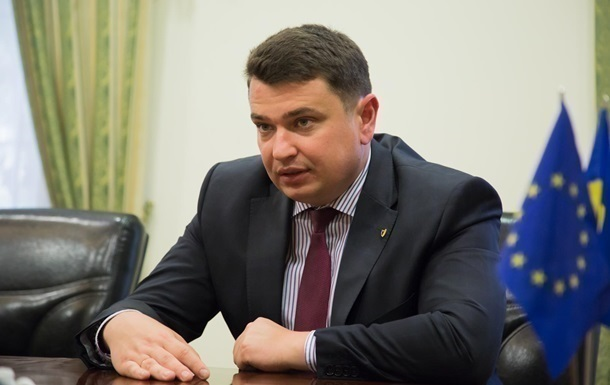 Главу Антикоррупционного бюро с трибуны Рады обвинили в коррупции